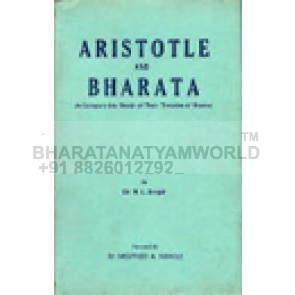 Aristotle And Bharata