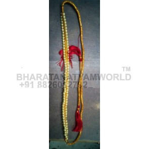Kathak Dance Jewellery Belt / Tagdi Moti