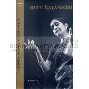 Books / Guru Kalanidhi - Biography