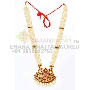 Big Necklace Rani Haar HISBJTRH