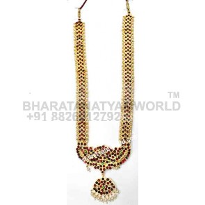 Long Necklace Rani Haar 17