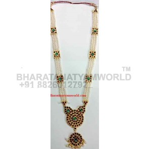 Big Necklace Rani Haar For Kid