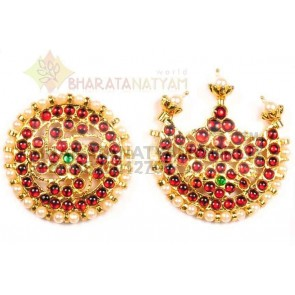 Chandiran Sooryan - Temple Jewellery