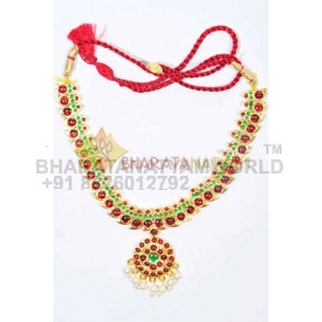 Small Necklace - Temple Jewellery