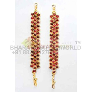 Temple Jewelery Ear MAATTAL Sun Style
