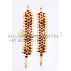 Temple Kaanchain(MAATTAL) Sun Style with Pearl