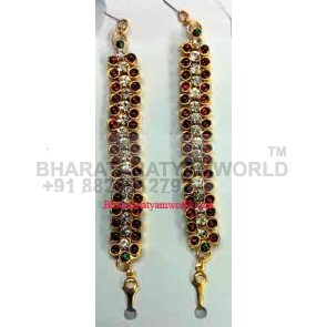 Temple Kaan Chain (MATTAL) Diamond