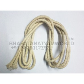Loose String for Ghungroo Cotton