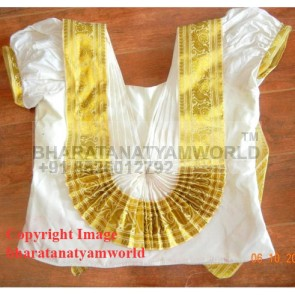 Special dance blouse