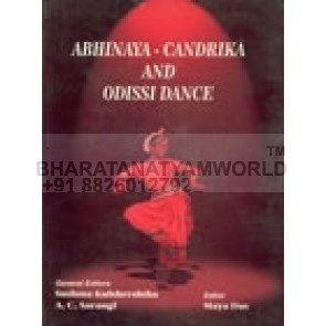 Abhinaya Candrika and Odissi Dance