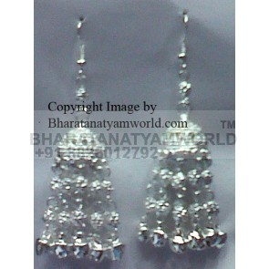 Odissi Ear Ring