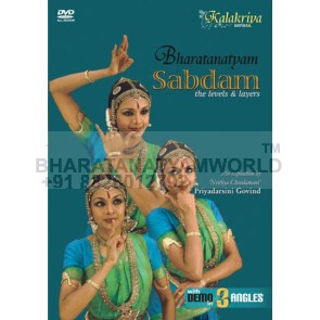 Sabdam / Sabdam - the levels & layers DVD