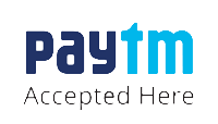 Paytm Accepted at bharatanatyamworld